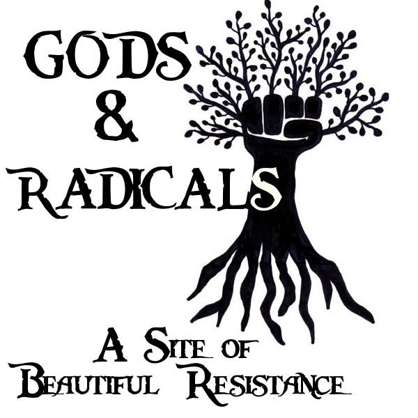 Politics & Paganism: Facing Our History
